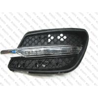 China Benz C Class W204 2011 - 2015 Led Driving Lights Automotive Drl Lights For Cars wholesale