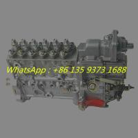 China Genuine Cummins 6bt Diesel Engine Part Fuel Injector Pump 3960899 0402736908 wholesale