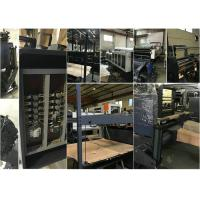 China Industrial Automatic Paper Roll Cutting Machine Servo Driven Two Rolls wholesale