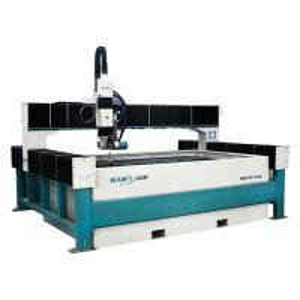 China 420mpa 220v cnc 5 axis 3000*2000 MM cnc water jet marble granite mosaic cutting machine price china with CE wholesale