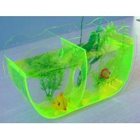 Quality Custom 8mm Acrylic Fish Tank for sale