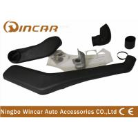 China Black 4X4 Snorkel  Kit for Grand Cherokee Zj , LLDPE Material wholesale
