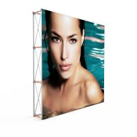 Quality SEG GREAT Pop Up Banner Stands / Advertising backwall backdrop Alu Material for sale