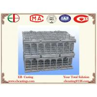 China Heat-resistant Alloy Steel Basket Castings for Quenching Process EB3008 wholesale