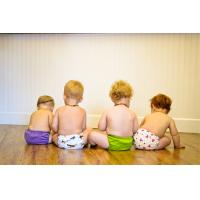 China soft and comfortable baby diaper wholesale