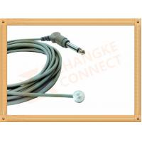 China YSI 400 Series Skin Temperature Sensor For Human Body Probe Cable wholesale