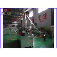 China Corn Snacks Breakfast Cereal Making Machine on sale