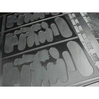 China Photoengraving Magnesium plate AZ31B for etch die 1.5x1000x500mm block making plate wholesale