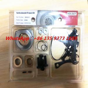 China Hot sell Cummins KTA19 diesel engine part Turbocharger Repair Kit 3803257 3545677  3801669 wholesale