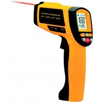 China Laser TemperatureGun Digital Infrared Thermometer Non-contact Thermometer Tester Range -30~1650Degree With USB Interface wholesale