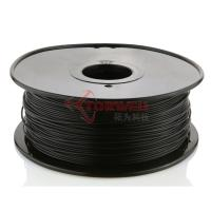 China Torwell Black PLA filament for 3D Printer 1.75mm 1KG/spool wholesale