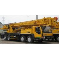 China Mobile Construction Truck Mounted Crane 25 Ton Weight Lifting Crane Reliable wholesale
