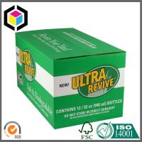 China Flexo Printed Corrugated Packaging Box; House Moving Double Wall Cardboard Box on sale