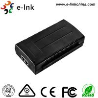 Buy cheap Single-Port 10/100/1000Mbps 120W 802.3bt Ultra Power over Ethernet Injectors from wholesalers