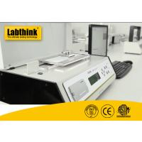 Quality High Accuracy Package Testing Equipment Coefficient of Friction Testing for sale