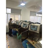 China Date Code Continuous Inkjet Printer Expiry Date Label Printing ISO9001 wholesale