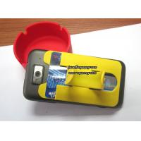 China Selling Hot Silicone Phone Stand,Silicone Wallet for cell phone wholesale