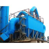 Hot Dip Galvanizing Line Zinc Smoke Collection And Treatment System