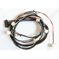 China JST Wire Harness For Coin Machine With PVC Wire UL1007 / SMP Conn wholesale