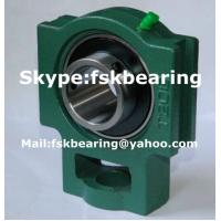 China UCT Series Pillow Block Ball Bearings for Textile Machinery , Metric wholesale
