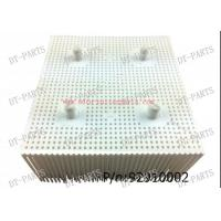 China White Square Round Angle GT7250 Cutter Parts Nylon Bristle 1.6 Inch 92910002 wholesale
