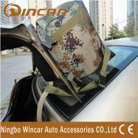 China 600D Oxford Polyester army green Roof Cargo Bag 40x 40x 80cm from Ningbo Wincar acceptOEM order wholesale