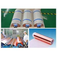 China 105um High Ductility Thin Copper Foil For Epoxy Board High Peel Strength wholesale