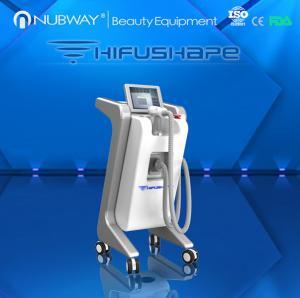 China Factory price most professional high frequency liposonix hifu slim machine wholesale