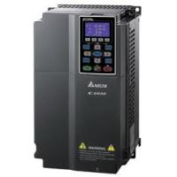 China Space voltage vector PWM control Built-in PID 220V single AC Variable Speed Drives wholesale