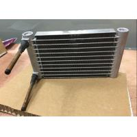 China High Performance Microchannel Heat Exchanger Environmental Friendly wholesale
