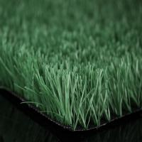 China Sports Commercial Artificial Grass Soccer Field / Soccer Field Artificial Turf on sale