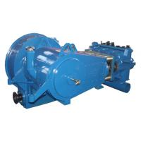 China sell HT-400 triplex plunger pump and Accessories,oilfield equipment wholesale