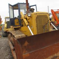 China 2006 used D6D CAT bulldozer japan dozer Cat Dozer For Sale D6D D6C D6R D6M on sale