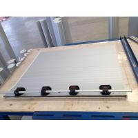 China Anodized Aluminum Roller Shutter for Fire Security Protection Truck wholesale