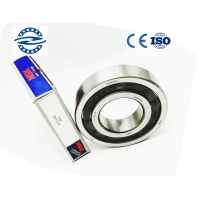China Inner Ring Single Flank NJ314E 75mm Cylindrical Roller Bearing on sale