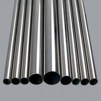 China Custom GR2 Titanium Tube Corrosion Resistance For Bicycles ASTM B861 wholesale