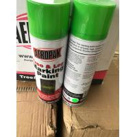 China Aeropak Fast Drying Tree Marking Paint / High Luster Spot Marking Paint wholesale
