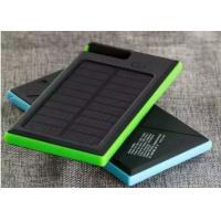 Buy cheap power bank 52000mAh UltraThin Dual USB Portable Power Bank External Battery solar bank from wholesalers