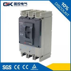 China CNSX-630 Miniature Circuit Breaker Pushmatic Electronic Fuse Box Switch CE Certification on sale