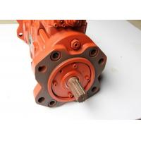 China Sany SY135 Hydraulic Pump Kawasaki pump K3V63DT-9P0H Max Speed 2600 wholesale