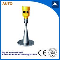 Buy cheap High Temperature Level Sensor /Radar Level Meter from wholesalers