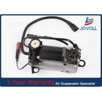 China 02 - 10 Audi A8 Air Suspension Compressor Pump Various Model Optional wholesale