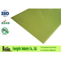 China High Temperature G11 Epoxy Glass Sheet with RoHS / SGS Certificate wholesale
