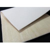 China Vacuum cleaner use dust filter cloth nomex filter cloth for high temperature wholesale