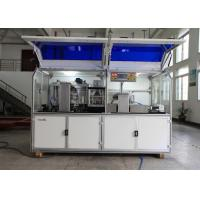 China CE / ISO Hydraulic Oil Servo Credit Card Punching Machine Id Card Die Cutter wholesale
