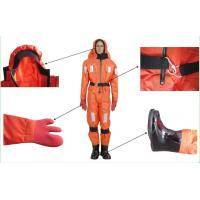 China Manufacuture price for Immersion suits with thermal protective aid on sale