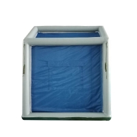 China Outdoor Epidemic Prevention 4 Persons Medical Quarantine Tent wholesale