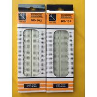 China 830 Tie Point  Electronic  Breadboard wholesale
