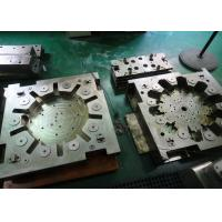 China High Grade OEM 6 - Cavities Plastic Injection Mold Maker & Injection Molding Parts wholesale