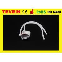 Buy cheap Disposable Non Invasive Blood Pressure Cuff for Infant, Double hose from wholesalers